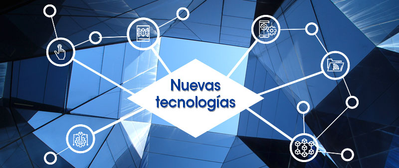 Comunicación y Nuevas Tecnologías